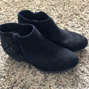 Arizona Girls Dress Boots